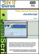Complete Tutorial Training for JavaScript