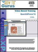 Quark Express 6 Training